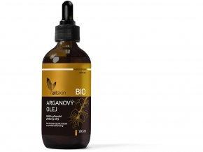 Bio Arganový olej Allskin 100 ml