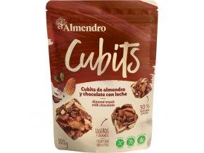 cubits chocolate