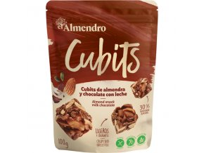 cubits chocolate