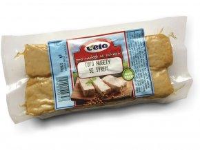 Tofu nugety se sýrem 160g
