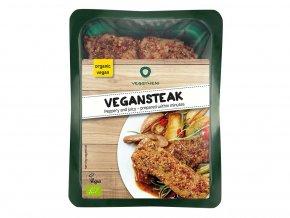 Bio Veganský steak 175g