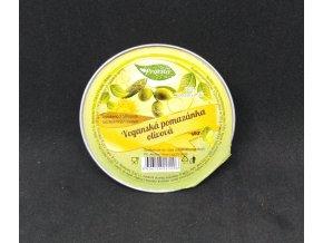 veganska olivy