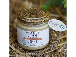 2369 peanut butter smooth 190g