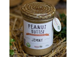 2375 peanut butter smooth 390g