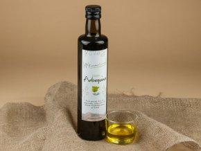 Olivovy olej Arbequina extra panensky
