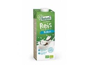 naturmi rýžový s kokosem