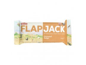 flapjack karamel slany