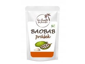 Baobab Bio sacek