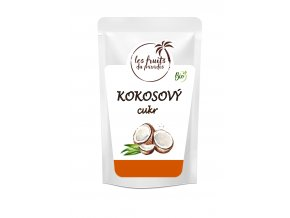 Kokosovy cukr Bio sacek