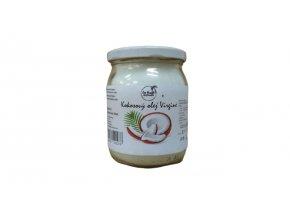 864 kokosovy olej virgin 500ml polsko