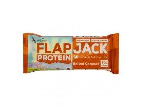 flapjack slaný karamel