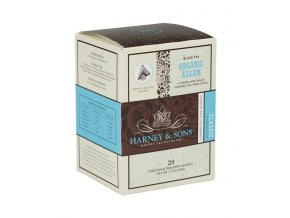 assam harney and sons