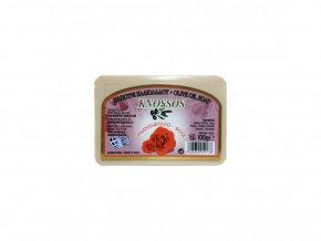 olivove recke mydlo s ruzi