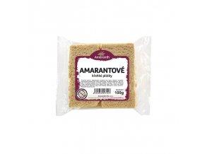 Amarantové plátky 100g