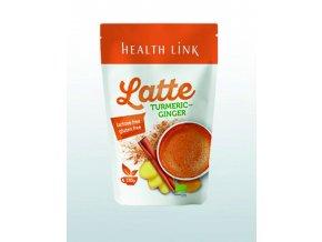 kurkuma latte HL