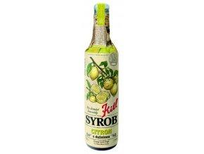 syrob citron