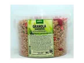 granola jahoda 700g