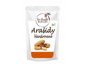 Arasidy blansirovane Bio sacek