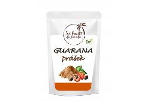 Guarana prasek sacek