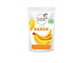 Banan Bio sacek