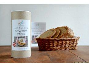 poctivý kváskový chléb