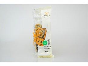 vanilkové sušenky