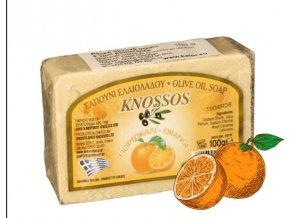 knossos pomeranč