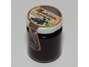 babiččin ovocný čaj černý rybíz z kardamonem 60ml