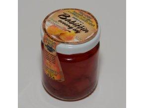 babiččin ovocný čaj hruška se zázvorem 60ml