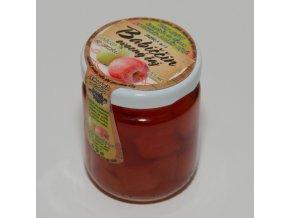 babiččin ovocný čaj jablko se skořicí 60ml