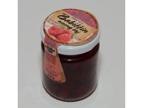 babiččin ovocný čaj malina se skořicí 60ml