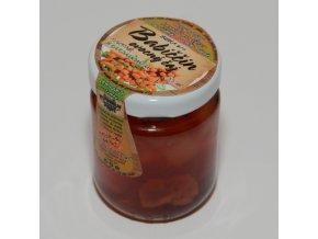 babiččin ovocný čaj rakytník s kardamonem 60ml