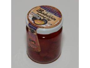 babiččin ovocný čaj švestka s badyánem 60ml