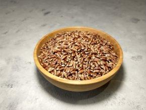 Červená pšenice bio 500g Via Naturae