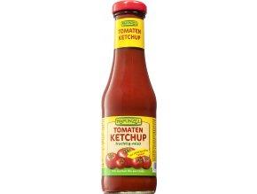 Bio kečup ve skle 450 ml, RAPUNZEL