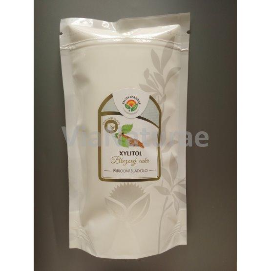 XYLITOL 500g - Salvia Paradise SALVIA PARADISE