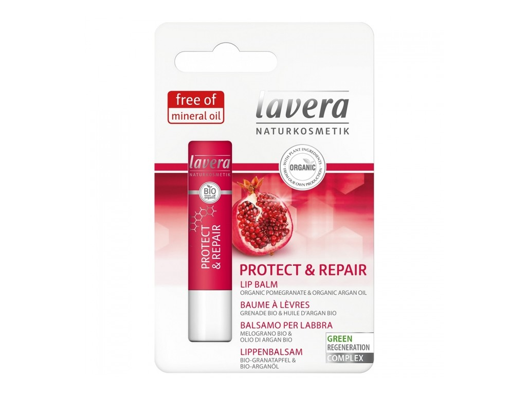 Lavera Balzám na rty Proteck Repair 4,5g