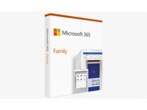 Microsoft Office 365 Family (PC Mac) 6 months 6 devices