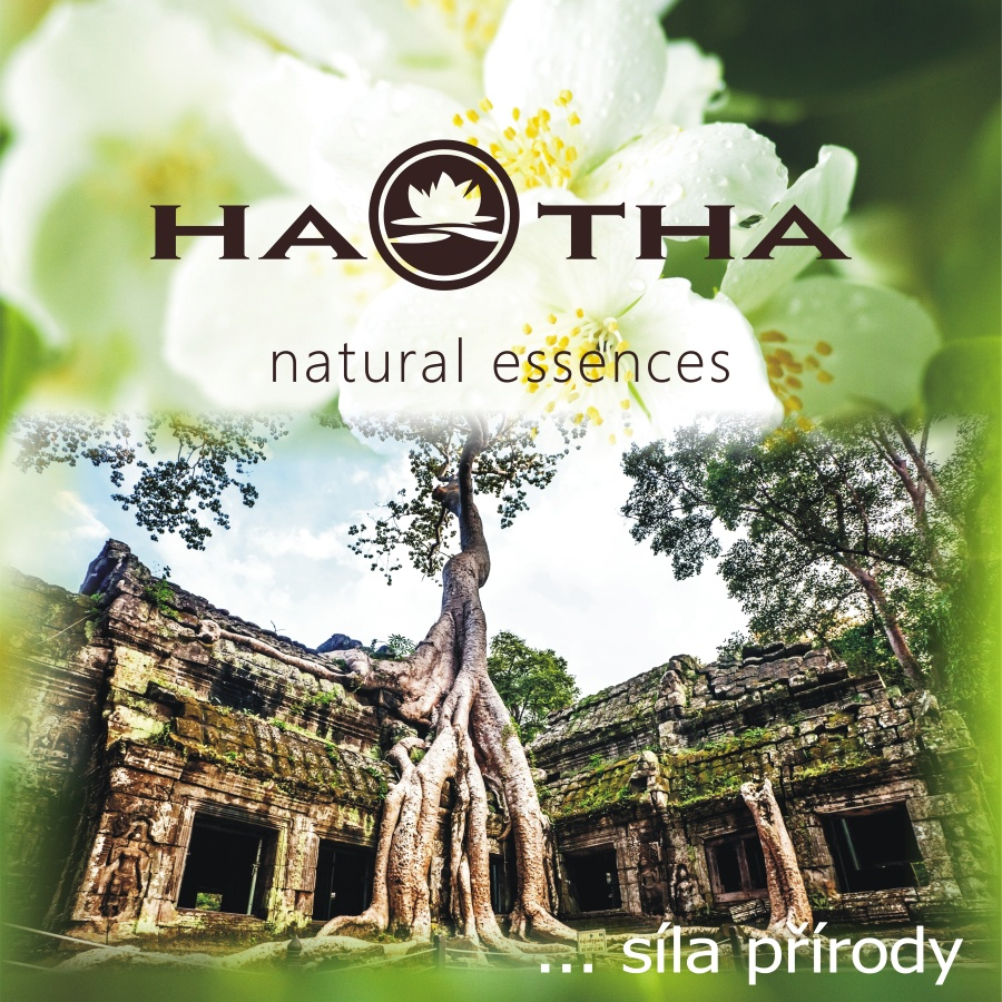 O produktech Ha-tha