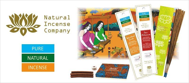 Natural Incense Company