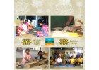 Výroba vonných tyčinek Natural Incense Company