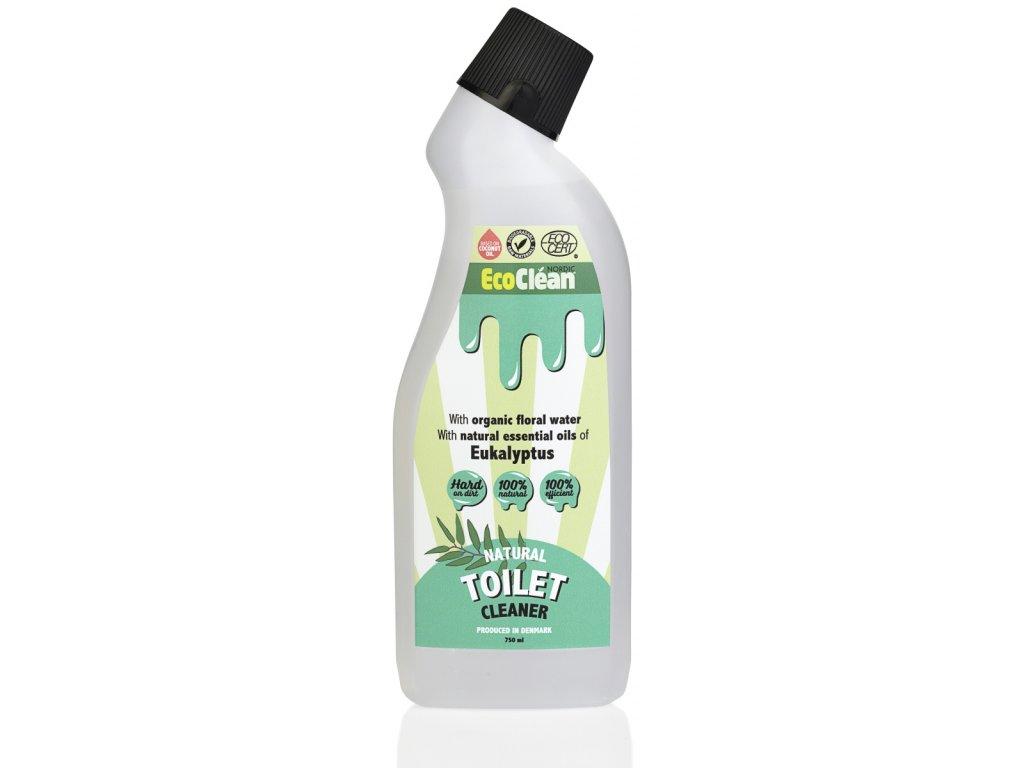 E22 ECN WC eukalyptus