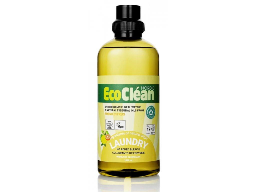 Eco Clean prání svěží citrus