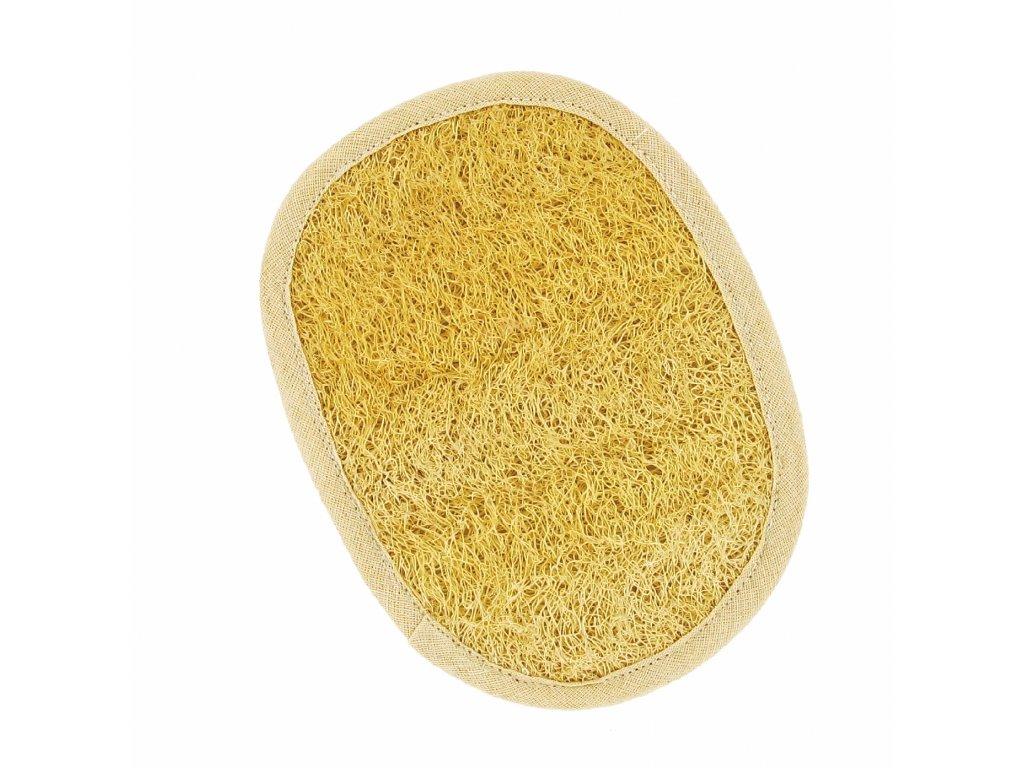 Förster´s masážní polštářek - bio lufa