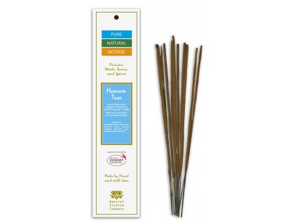 P2 Pure Natural Incense Nebeský strom