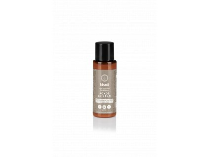 khadi conditioner kokos shikakai 30ml 3664 kh con 1 xx 30ml