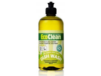 Eco Clean nádobí citrón