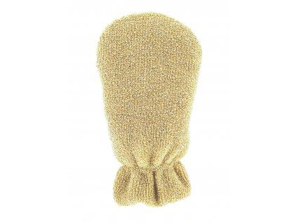 Förster´s wellness rukavice - bio bavlna - extra jemná
