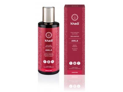Khadi šampón AMLA