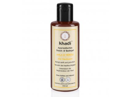 81 Khadi sprch. gel AMLA & NEROLI web